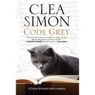 Code Grey by Simon, Clea, 9780727870117