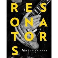 Resonators by Page, Scarlet, 9783959850117