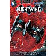Nightwing Vol. 5: Setting Son (The New 52) by HIGGINS, KYLECONRAD, WILL, 9781401250119