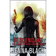 Descendant by Black, Jenna, 9781476700120