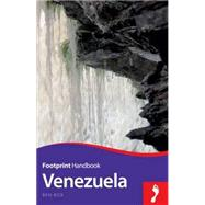 Venezuela Focus Guide, 2nd by Arghiris, Richard, 9781910120125