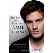 Jamie Dornan by Montgomery, Alice, 9780718180126