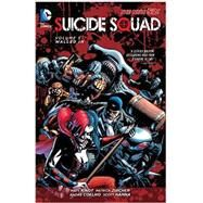 Suicide Squad Vol. 5: Walled In (The New 52) by KINDT, MATTZIRCHER, PATRICK, 9781401250126