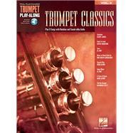 Trumpet Classics by Hal Leonard Publishing Corporation, 9781495000126