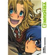 Trigun Maximum Omnibus Volume 3 by NIGHTOW, YASUHIRONIGHTOW, YASUHIRO, 9781616550127
