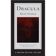 DRACULA NCE PA by AUERBACH,NINA, 9780393970128