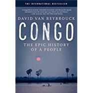 Congo by Van Reybrouck, David; Garrett, Sam, 9780062200129