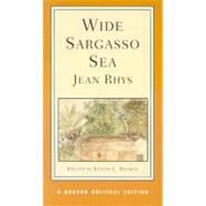 Wide Sargasso Sea (Norton Critical Editions) by RHYS,JEAN, 9780393960129