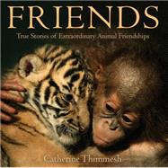 Friends by Thimmesh, Catherine, 9780544810129