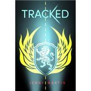 Tracked by Martin, Jenny, 9780803740129
