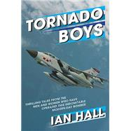 Tornado Boys by Hall, Ian, 9781910690130