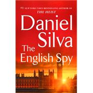 The English Spy by Silva, Daniel, 9780062320131