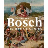 Hieronymus Bosch by Ilsink, Matthijs; Koldeweij, Jos, 9780300220131