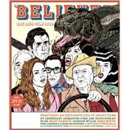The Believer, Issue 106 by Julavits, Heidi; Leland, Andrew; Vida, Vendela, 9781940450131