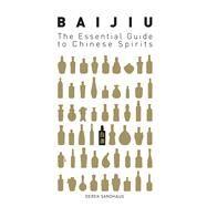 Baijiu by Sandhaus, Derek, 9780143800132