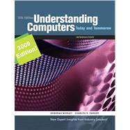 Understanding Computers Today & Tomorrow, 2009 Update by Morley, Deborah, 9780324830132