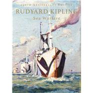 Sea Warfare by Kipling, Rudyard, 9781910500132