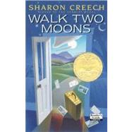 Walk Two Moons by Creech, Sharon, 9780060560133