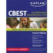 Kaplan CBEST by Mundsack, Allan; Doctor, Charlotte, 9781419550133