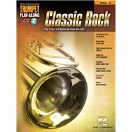 Classic Rock by Hal Leonard Publishing Corporation, 9781495000133