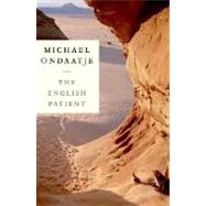 The English Patient 9780394280134U
