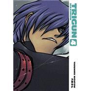 Trigun Maximum Omnibus Volume 4 by NIGHTOW, YASHUHIRONIGHTOW, YASUHIRO, 9781616550134