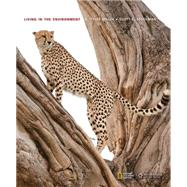 Living in the Environment by Miller/Spoolman, 9781133940135