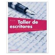 Taller de escritores with Supersite Plus Code by Vista Higher Learning, 9781680040135