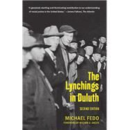 The Lynchings in Duluth by Fedo, Michael; Green, William D., 9781681340135