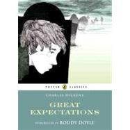 Great Expectations by Dickens, Charles; Doyle, Roddy, 9780141330136