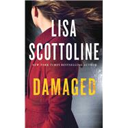 Damaged by Scottoline, Lisa, 9781432840136