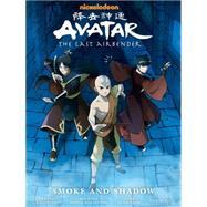 Avatar the Last Airbender by Yang, Gene Luen; DiMartino, Michael Dante; Konietzko, Bryan; Gurihiru, 9781506700137