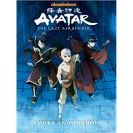 Avatar - the Last Airbender 9781506700137N