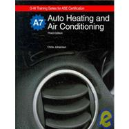 Auto Heating and Air Conditioning by Johanson, Chris, 9781605250137