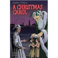 A Christmas Carol by Burningham, Hilary (RTL); Moulder, Bob, 9781783220137