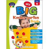 My Big Kindergarten Book by Popular Book Company, 9781942830139