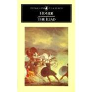 The Iliad Prose Translation by Unknown, 9780140440140