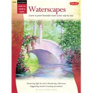 Waterscapes by Darflinger, Joan, 9781633220140