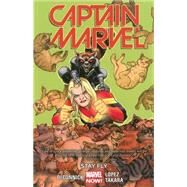 Captain Marvel Volume 2 by Deconnick, Kelly Sue; Takara, Marcia, 9780785190141