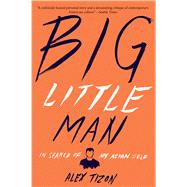 Big Little Man 9781328460141N