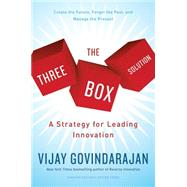 The Three-box Solution by Govindarajan, Vijay, 9781633690141