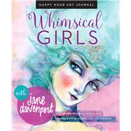 Whimsical Girls by Davenport, Jane, 9781640210141