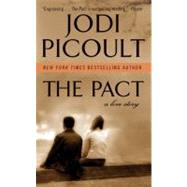 PACT                        MM by PICOULT JODI, 9780061150142
