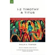 1-2 Timothy & Titus by Towner, Philip H., 9780830840144