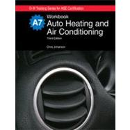 Auto Heating and Air Conditioning A7 9781605250144N