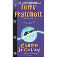 Carpe Jugulum by Pratchett, Terry, 9780062280145