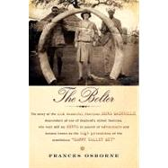 The Bolter by Osborne, Frances, 9780307270146