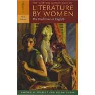 N A Lit By Women 3E V2 Pa by Gilbert,Sandra, 9780393930146