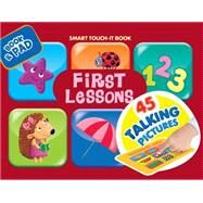 First Lessons by AZ Books, LLC, 9781618890146