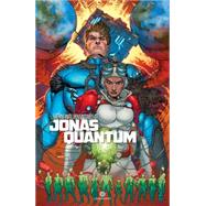 The Infinite Adventures of Jonas Quantum by GUGGENHEIM, MARCWILLIAMS, FREDDIE, II, 9781681160146